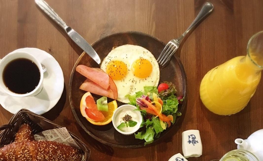 早めの予約がお得♪早割りプラン  朝食付